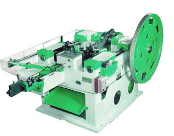 Prem Corporation Exporteranufacturers Of Wire Nail Making Machines